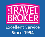 Travel broker